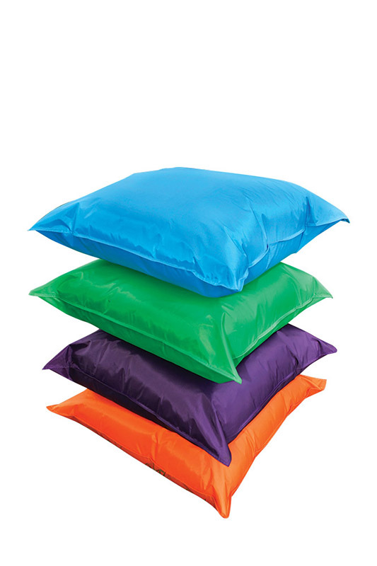 Outdoor Jumbo Cushion - 90 x 90cm Set of 4