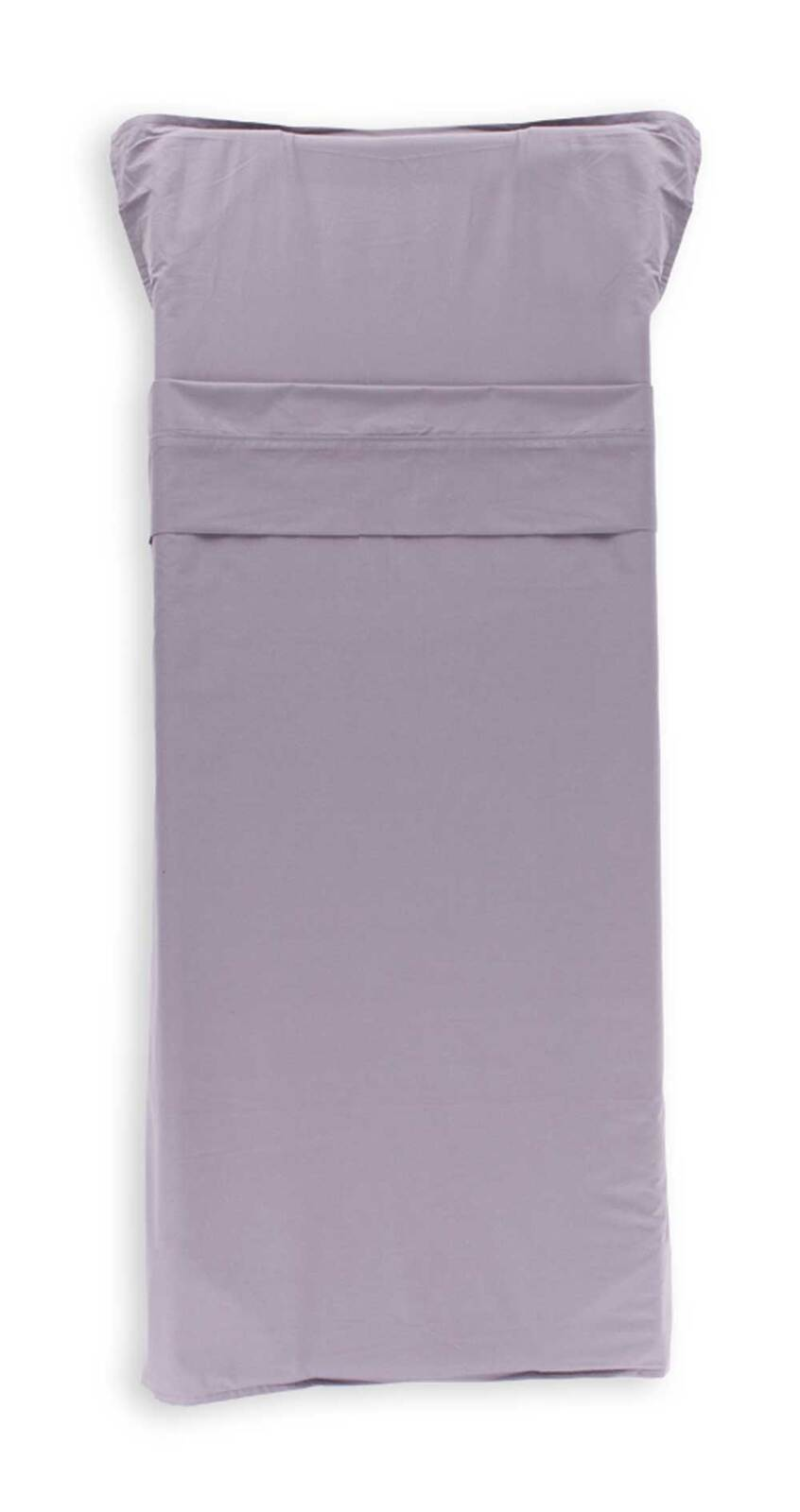 Studio Play Combination Sleep Bed/Mat Sheet Set - Grey