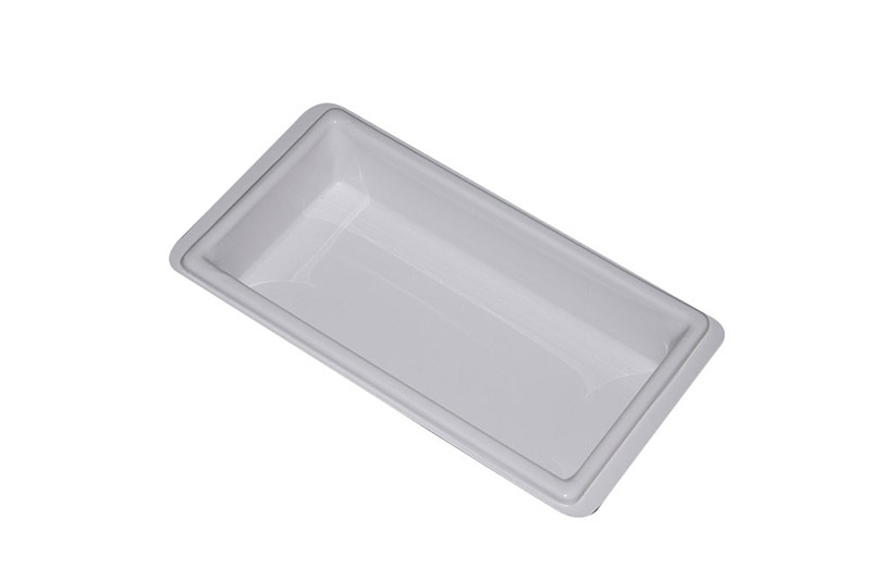 Bellbird Paint Pot Stand Replacement Parts - White Tray