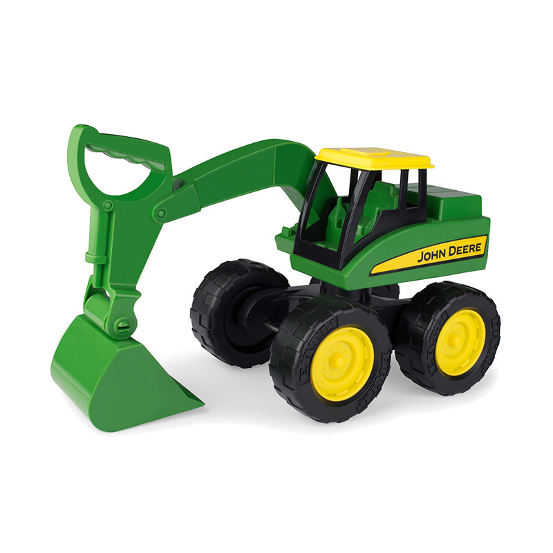 John Deere Large Construction Vehicles - Excavator 38cm