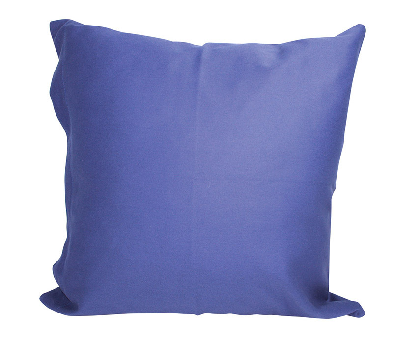 *SPECIAL: Large Cushion Cover Only 50 x 50cm - Blue