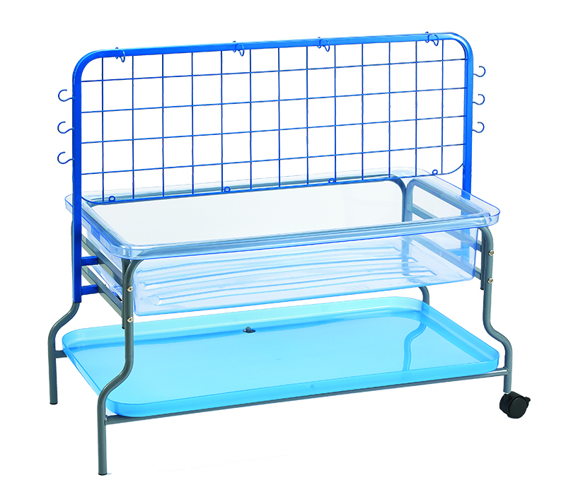 Super Water Tray Set - 73cmH