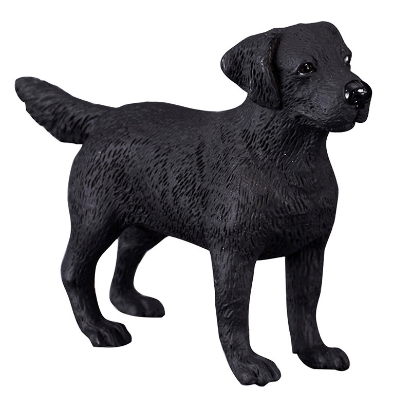 CollectA Cats & Dogs Life Replica - Labrador Retriever 9.5 x 6cmH