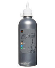 EC Liquitemp Metallic Paint 500ml - Silver