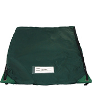 All Purpose Bag 33 x 44cm - Green