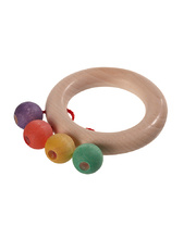 Walter Wooden Baby Toys - Teething Ring