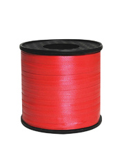Curling Ribbon 5mm x 457m - Red