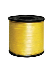 Curling Ribbon 5mm x 457m - Yellow