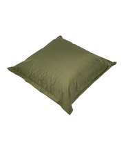 Natural Tones Outdoor Jumbo Cushion - 90 x 90cm Olive Green