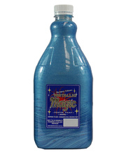 Metallic Magic Poster Paint 2L - Blue