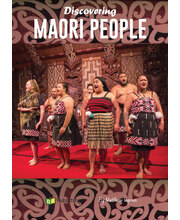 Big Book - Discovering Maori People