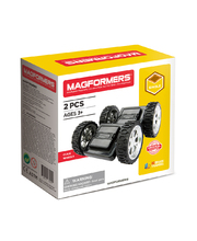 Magformers Wheel Set - 2pcs