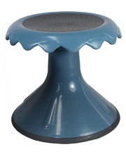 Billy Kidz Ergonomic Stool - 31cm Blue
