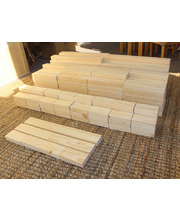 Unit/Project Block Set - 200pcs