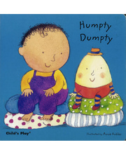 Baby Board Book - Humpty Dumpty
