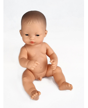 Baby Doll 32cm - Asian Boy