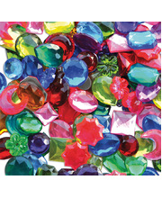 Crystal Stones - Large 250pk