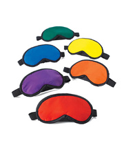 Blindfolds - Set of 6