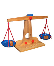 Drewart Wooden Scales