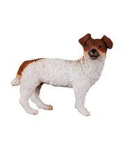 CollectA Cats & Dogs Life Replica - Jack Russell Terrier 5 x 4cmH