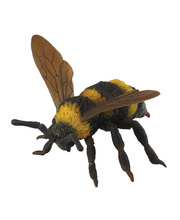 CollectA Insects & Bug Life Replica - Bumble Bee 6.5 x 4cmH