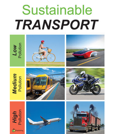 Big Book - Sustainable Transport