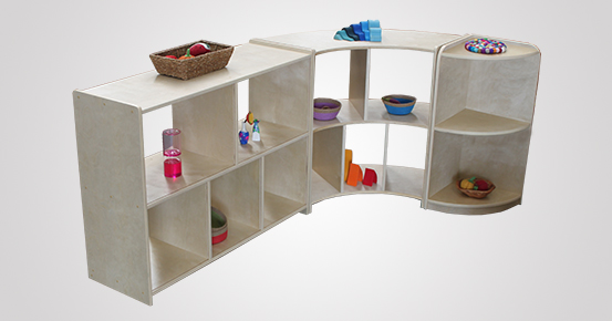 Storage & Shelving image