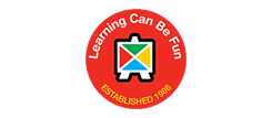 Learning Can Be Fun image