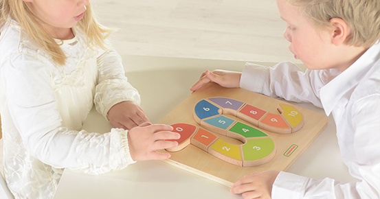 Toddler Puzzles image