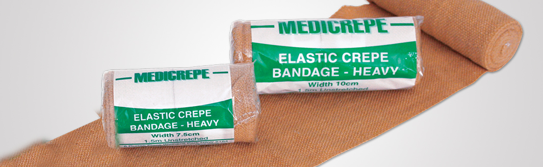 Bandages & Wound Treatment image
